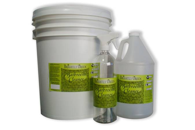 Wholesale Green Cleaning Products Distributors Natural Cleaners - Household bathroom cleaners